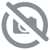 Lunettes SUN JUNIOR #D Red Crystal Soft